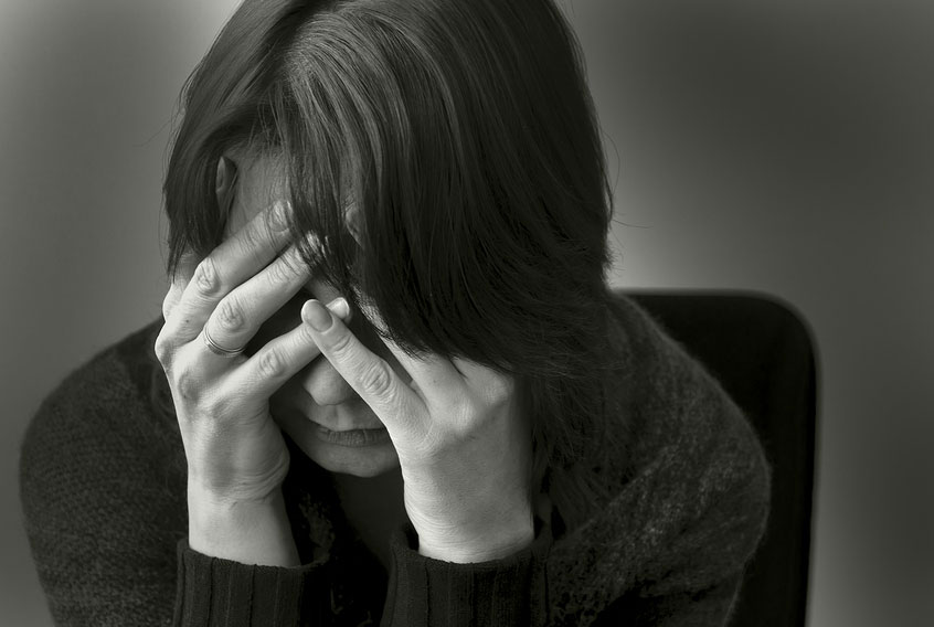 Rural African - American women had lower rates of depression, mood disorder